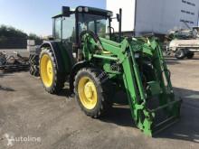 Tractor agrícola John Deere 5310 usado
