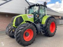 Tractor agrícola Claas Axion 820 Cmatic usado