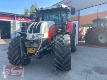 Landbouwtractor Steyr 6140 CVT Profi tweedehands