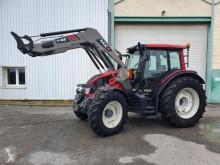 Tractor agrícola Valtra N123 usado