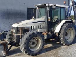Ciągnik rolniczy Lamborghini 1060VDT używany
