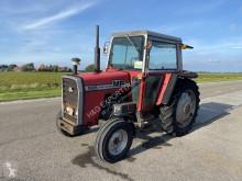 Tractor agrícola Massey Ferguson 565 usado