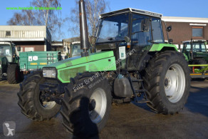 Tractor agricol Deutz-Fahr Agroxtra 6.17 second-hand