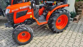 Tractor agrícola Kubota B 1181 DT-EC Micro tractor usado