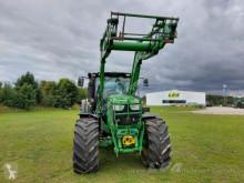 جرار زراعي John Deere 6150R مستعمل
