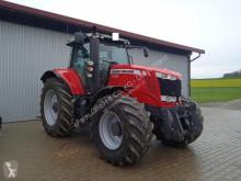 Massey Ferguson farm tractor used