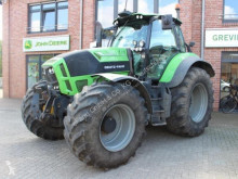 Deutz-Fahr 7250 TTV agrotron farm tractor used