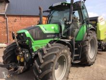 Tracteur agricole Deutz-Fahr 6160 ttv occasion