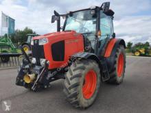 Kubota farm tractor used