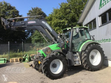 Tractor agricol Deutz second-hand