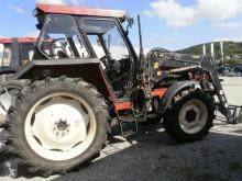 Tractor agrícola Fiat usado