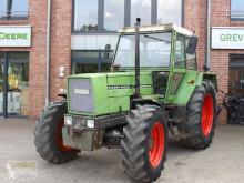 Landbouwtractor Fendt tweedehands
