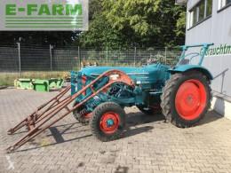 Tractor agrícola Hanomag usado