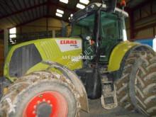 Tractor agrícola Claas AXION 810 CMATIC usado