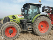 Tracteur agricole Claas ARION 650 CMATIC
