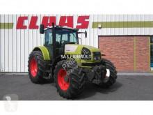 Tractor agrícola Claas ARES 816 RZ