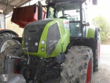Tractor agrícola Claas AXION 820