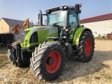 Tractor agrícola Claas ARION 640 CIS