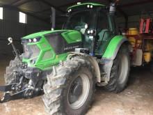 Tractor agrícola Deutz-Fahr AGROTRON 6165.4
