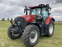 Tarım traktörü Case IH Maxxum cvx 145 ikinci el araç