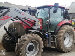 Tarım traktörü Case IH Maxxum cvx 115 ikinci el araç