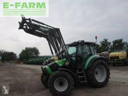 Tracteur agricole Deutz-Fahr Agrotron K 430 profiline occasion