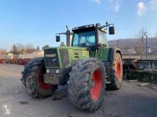 Tracteur agricole Fendt favorit 926 vari occasion
