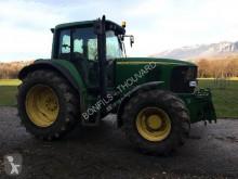 Tractor agricol John Deere 6520 second-hand