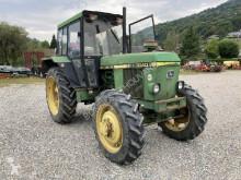 Mezőgazdasági traktor John Deere 3040 használt