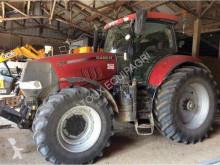 Landbrugstraktor Case IH PUMA CVX 200 brugt