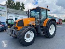 Tractor agrícola Renault 640 RZ usado