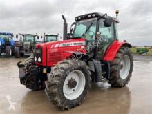 Tractor agrícola Massey Ferguson 6475 DYNASHIFT