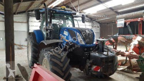 Tracteur agricole New Holland T7.260 AC occasion