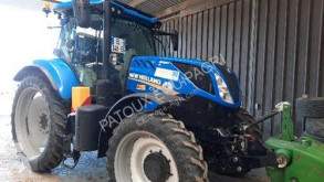 Tracteur agricole New Holland T7.190 AC occasion