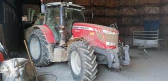 Tractor agrícola Massey Ferguson 7616 DYNA VT EF usado
