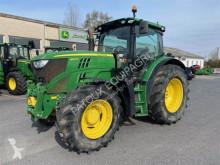 Trattore agricolo John Deere 6140R usato