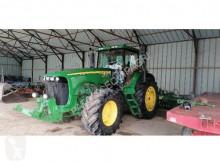 Ciągnik rolniczy John Deere 8220 używany