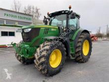 Ciągnik rolniczy John Deere 6210R używany