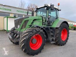 Landbouwtractor Fendt 828 PROFI PLUS tweedehands