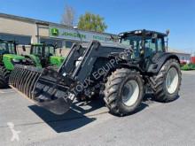 Tracteur agricole Valtra T193 HITECH occasion