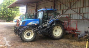 Tracteur agricole New Holland TS 115 A