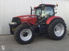 Case IH Puma 200 cvx farm tractor used