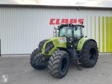 Ciągnik rolniczy Claas używany