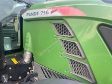 Landbouwtractor Fendt 716 Vario S4 Power tweedehands