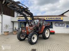 Fiat mezőgazdasági traktor 65-90 DT