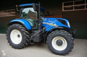 Mezőgazdasági traktor New Holland T7.175 használt