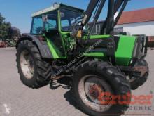 Ciągnik rolniczy Deutz-Fahr DX 6.10 używany