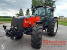 Tractor agrícola Valtra 8550 usado