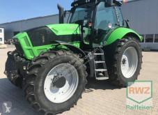 Селскостопански трактор Deutz-Fahr TTV 630 втора употреба
