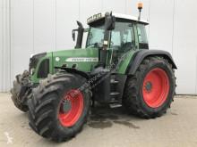 Tractor agricol Fendt 718 Vario